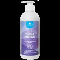 Антибактериальное жидкое мыло PROSEPT «DIONA ANTIBAC»