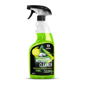 """Средство для удаления следов насекомых GRASS """"Mosquitos Cleaner"""""""