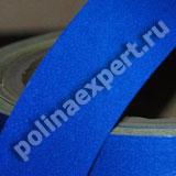 Синия-светоотражающая лента