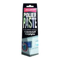 Полировочная паста для пластика и акрилового стекла Mellerud