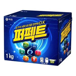 Стиральный порошок KeraSys(Южная Корея)