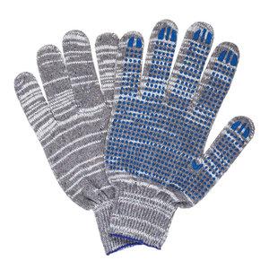 Перчатки хлопчатобумажные LAIMA ЛЮКС 2