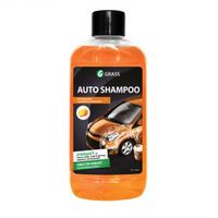 """Автошампунь GRASS """"Auto Shampoo"""" с ароматом апельсина"""