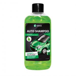 """Автошампунь GRASS """"Auto Shampoo"""" с ароматом яблока"""