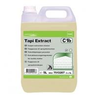 Средство для чистки ковров методом впрыска/экстракции Taski Tapi Extract