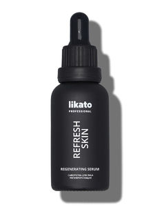 Сыворотка для лица регенерирующая Refresh Skin  Likato Professional