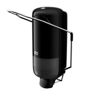 Tork диспенсер для жидкого мыла с локтевым приводом черный