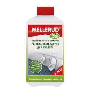 Чистящее средство для туалета BIO Mellerud
