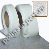 ВИНИЛОВАЯ противоскользящая лента Aqua-Safe (эластичный винил) цветная