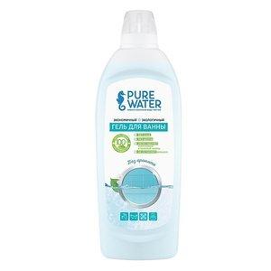Экологичный гель для ванны без аромата Pure Water