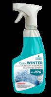 Средство для мытья стекол и витрин в зимнее время PROSEPT Optic Winter